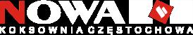 Logo Koksownia Częstochowa Nowa Sp. z o.o.