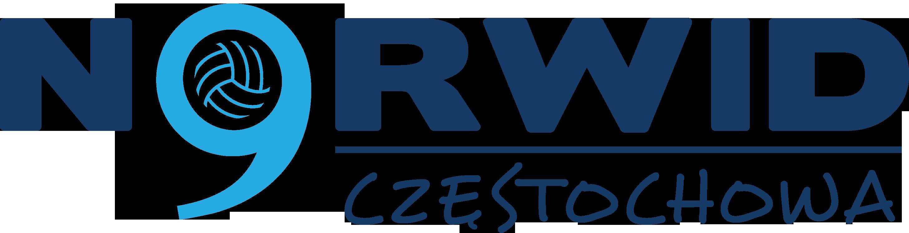 Logo drużyny Norwid Częstochowa